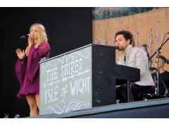The Shires Isle of Wight Festival